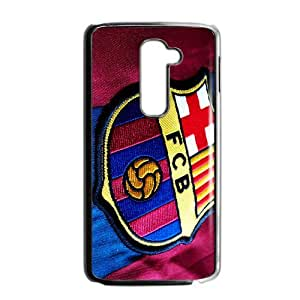 Happy Spanish Primera Division Hight Quality Protective Case for LG G2