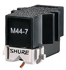 M44-7 Standard DJ Turntable