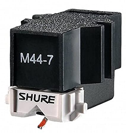 Buy shure m447 scratch cartridge & stylus (pair) at juno records. In stock now for same day shipping. Shure m447 scratch cartridge & stylus.
