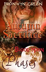 Autumn Sacrifice (Phases Series, Book 10)