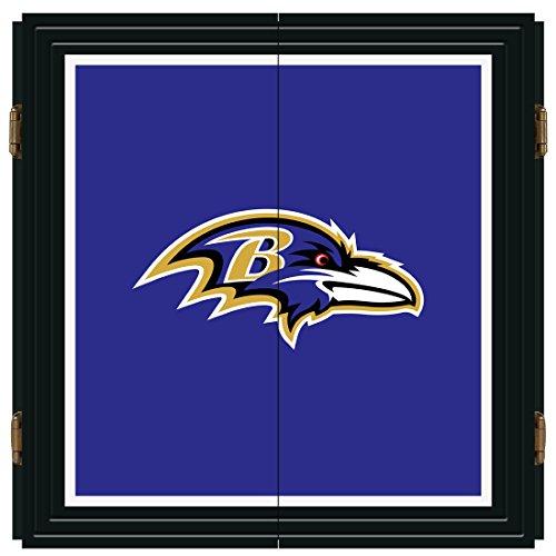 Baltimore Ravens Dart - 2
