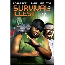 Survival Of The Illest (2004)