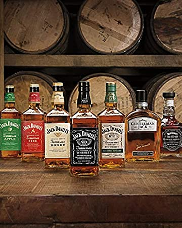 JACKDANIEL'S Tennessee Whiskey 3L