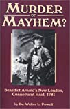 Murder or Mayhem, Powell, Walter L., 1577470591