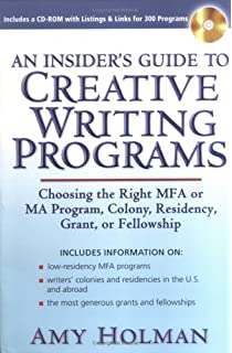 bennington mfa creative writing low residency Low residency creative writing when you choose chatham university for your graduate studies low residency mfa in creative writing tuition per credit.