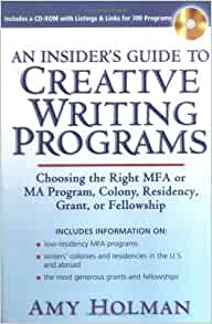 ma creative writing programs Learn more about our creative writing, master of arts program offered at our  at  just $615 per graduate credit hour, the saint leo ma offers an affordable way.