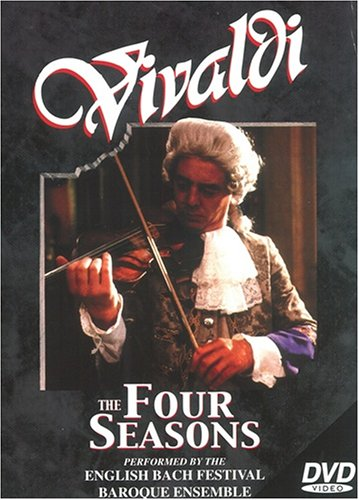 Vivaldi: Four Seasons ()