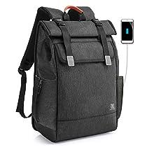 pc リュック メンズ USBポート付き30L大容量15.6インチノートPC...