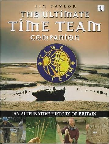 Ultimate Time Team Companion