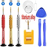 Best Tool Set For IPhones - Repair Tool Kit for iPhone 7 Android Phone Review