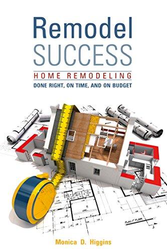 Remodel Success by Monica D. Higgins ebook deal