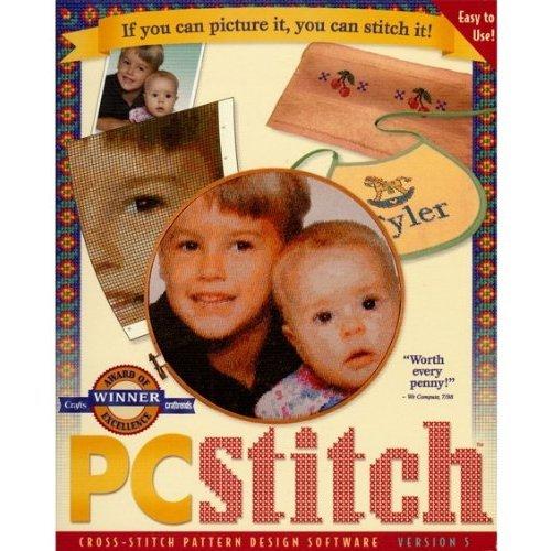cross stitch pattern software - 8