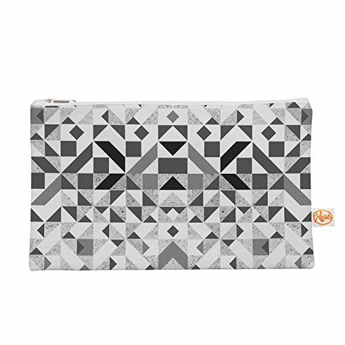 Kess eigene 12,5x 21,6cm vasare Nar Monochrome Alles-Tasche, Grau