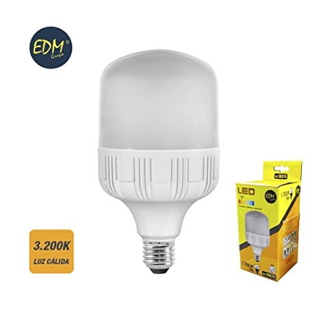 Bombilla Industrial Led 20W EDM