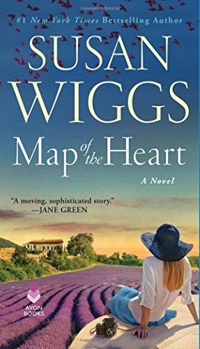 Map of the Heart: A Novel ()