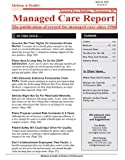 Managed Care Report