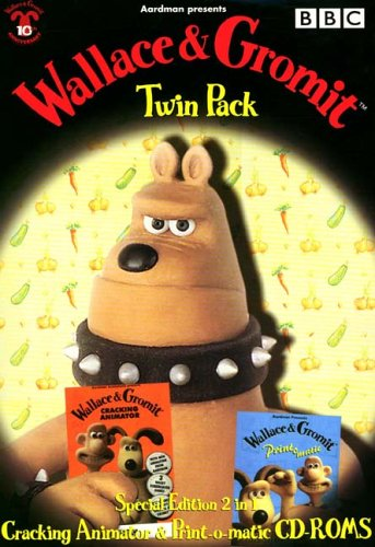cracked wallace and gromit movies