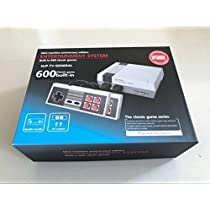 Generic Retro Family Game Console - with 600 games