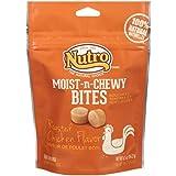 NUTRO Moist-n-Chewy Bites Dog Treats
