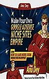 AdSense Niche Sites Empire: Increase Your AdSense Profits