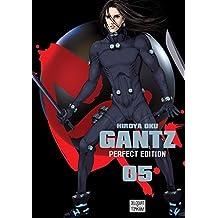 GANTZ PERFECT ÉD. T.05