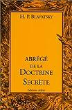 Abrégé de la doctrine secrète
