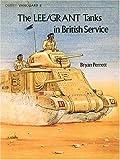 Lee/Grant Tank, Bryan Perrett, 0850451426