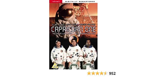 Capricorn One [1976] [Reino Unido] [DVD]: Amazon.es: Elliott ...