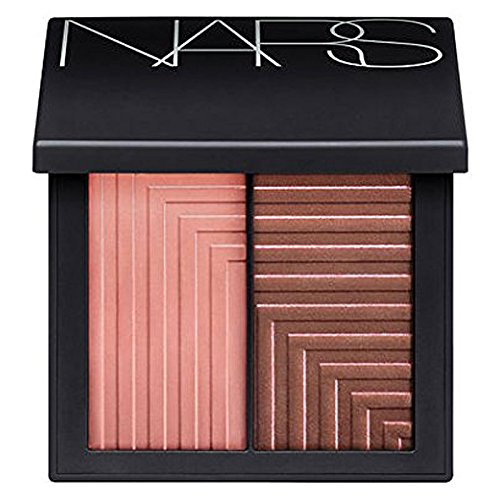NARS Dual-Intensity Blush Fervor (soft pink/coppery rose) by NARS