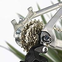 BeiLan 116 eslabones Cadena de Bicicleta de 11 velocidades: Amazon ...