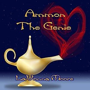Ammon the Genie Audiobook