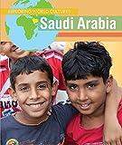 Saudi Arabia (Exploring World Cultures)