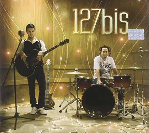 127 Bis - 127 Bis (CD)