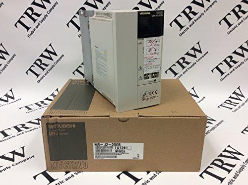 Mitsubishi Servo Amplifier MR-J2-200B