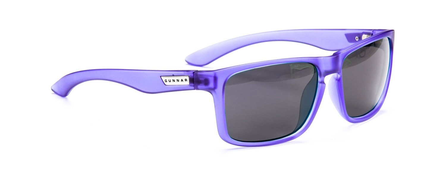 Intercept Sunglasses, designed to protect and enhance your vision, block 100% UV