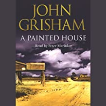 A A Painted House A Painted House: Complete & Unabridged Complete & Unabridged