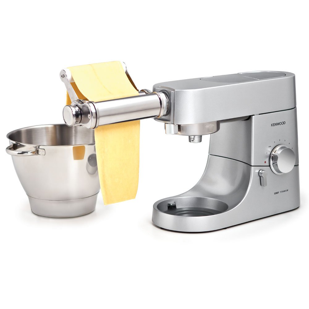 Kenwood Pasta Roller Attachment AT970A - for Kenwood Chef and ...