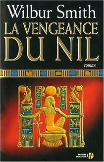 La vengeance du Nil par Smith
