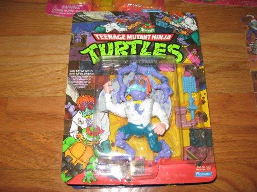 Teenage Mutant Ninja Turtles Baxter Stockman Moc