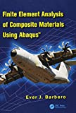 img - for Finite Element Analysis of Composite Materials using Abaqus  book / textbook / text book