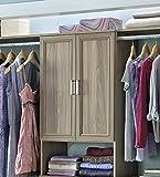 ClosetMaid 58888 SuiteSymphony 25-Inch Door