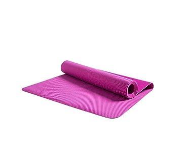 8haowenju Productos para Exteriores, Estera de Yoga, Goma ...