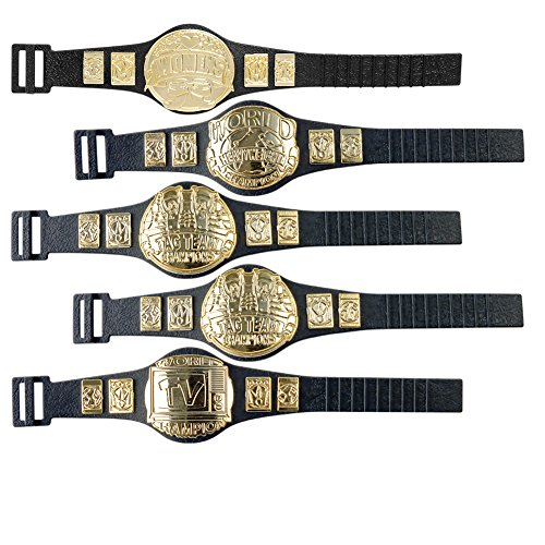 wwe belts toy - 6