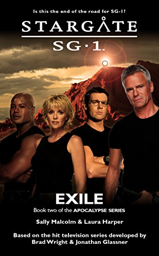 stargate-sg-1-exile-book-2-in-the-apocalypse-series