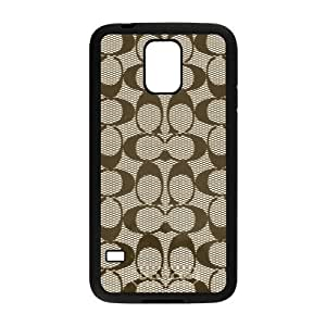 Coach logo design Hard Case Cover Protector for SamSung Galaxy S5 Case ,coach Fashion Classic style 6