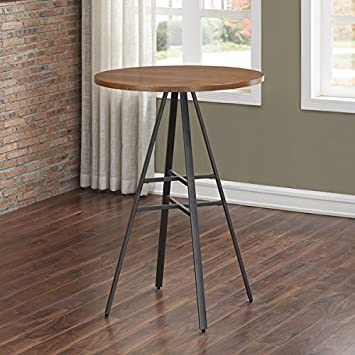 Beau Finley 42 Inch High Pub Table By Greyson Living