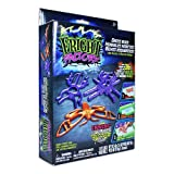 Tech 4 Kids Fright Factory Gross Bugs Theme Pack Toy