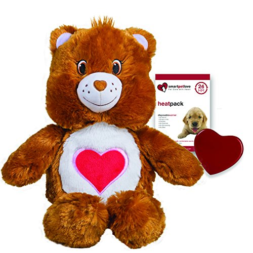 smart-pet-love-care-bear-tender-heart-brown-behavioral-aid-toy