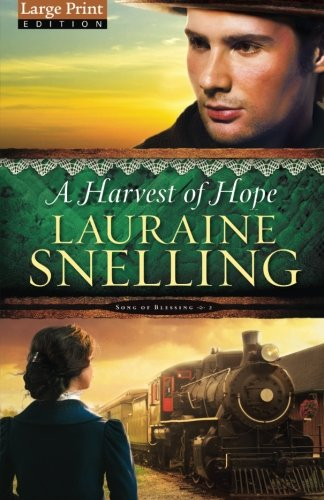 Download A Harvest of Hope (Song of Blessing) (Volume 2) PDF