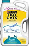 Tidy Cats Instant Action Performance LightWeight Litter - 8.5lb